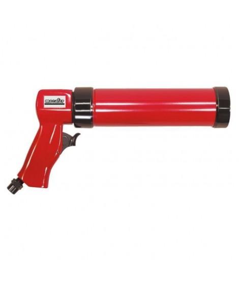 MECAFER Pistolet distributeur mastic/silicone pneumatique