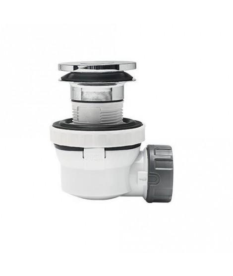 WIRQUIN Siphon de lavabo Xs Pure Quick Clac D40 FR/NL