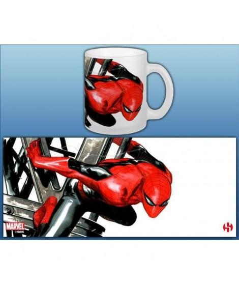spiderman mug Dell?Otto