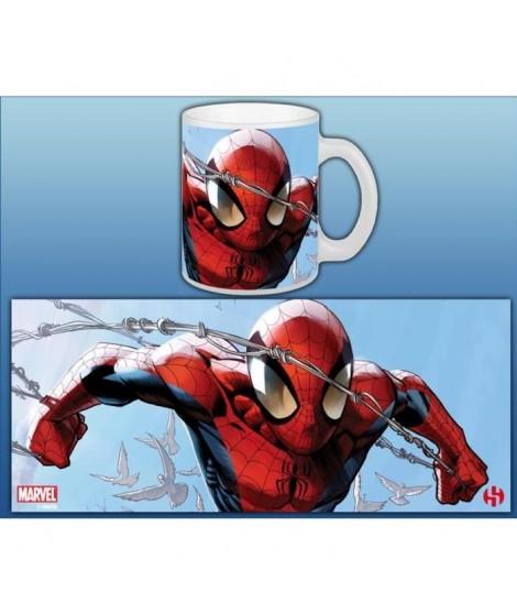 Spider-Man mug The Ultimate Spider-Man