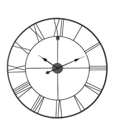 IMAGINE Forge Horloge - 80 cm