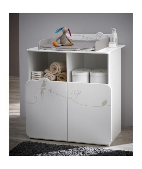 JUNGLE Commode Table a Langer 70x55cm