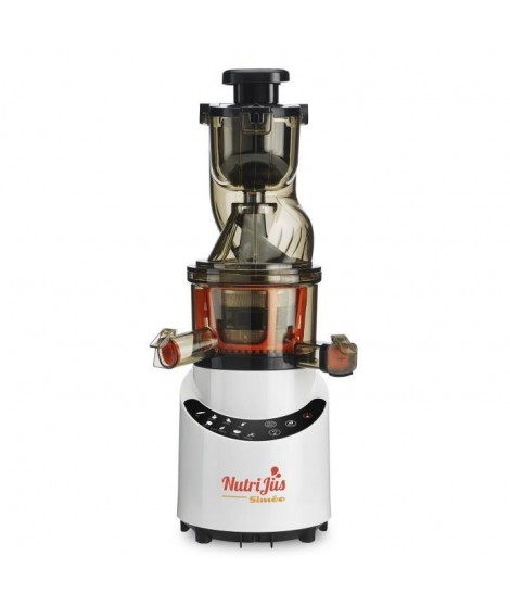 SIMEO PJ552 Extracteur de jus ? 45 trs/min
