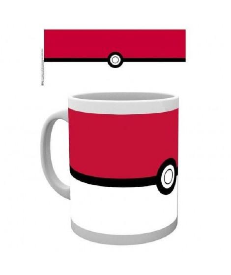 Pokémon - Mug Pokeball