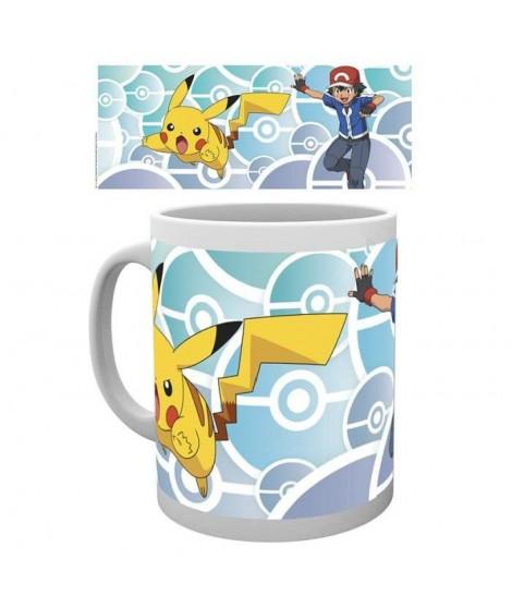 Pokémon - Mug I Choose You