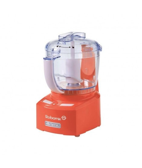 Ariete - Robot multifonction compac - Robomix Orange