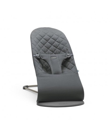BABYBJÖRN Transat Bliss - Anthracite, Cotton