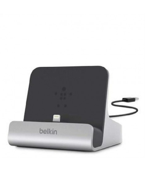 BELKIN  Station d'accueil - iPad 4 & iPhone  5 / 5S