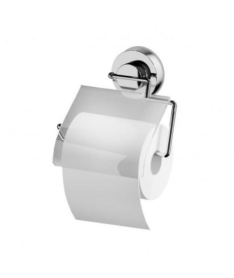 RIDDER Dérouleur papier toilette avec couvercle