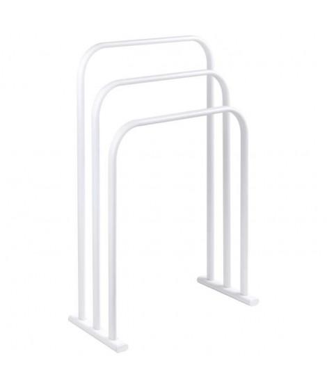 GELCO Porte-serviettes Evo blanc