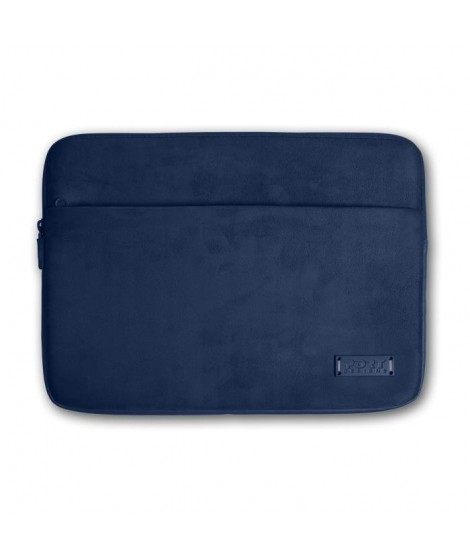 "PORT DESIGNS Milano Sleeve housse d'ordinateur portable - 13/ 14"" - Bleu"