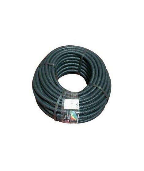 JANOPLAST Gaine ICTA avec tire fil - Diametre 16mm - 50 m
