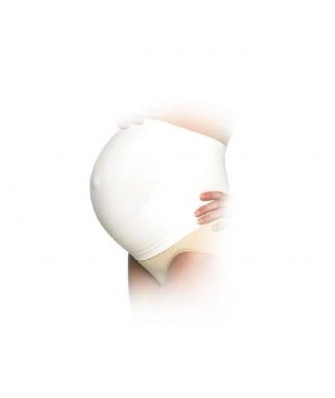 NUK Ceinture de grossesse blanc T2