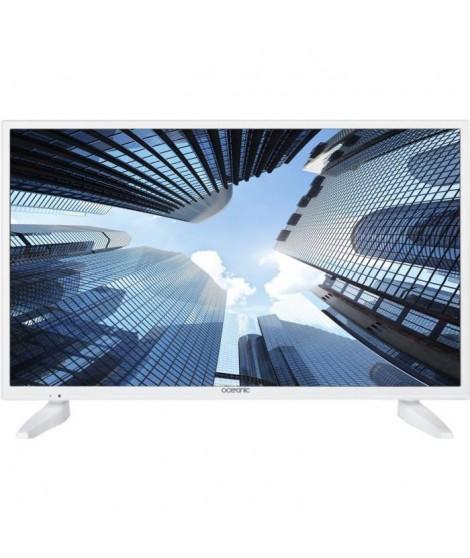 OCEANIC TV LED HD 80cm (31.5?') Blanc