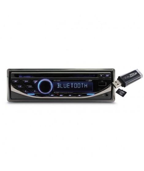 CALIBER Autoradio Bluetooth avec Lecteur CD/USB/SD et Tuner FM