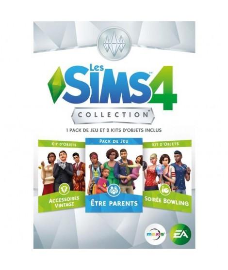 SIMS 4 Collection 5 Jeu PC