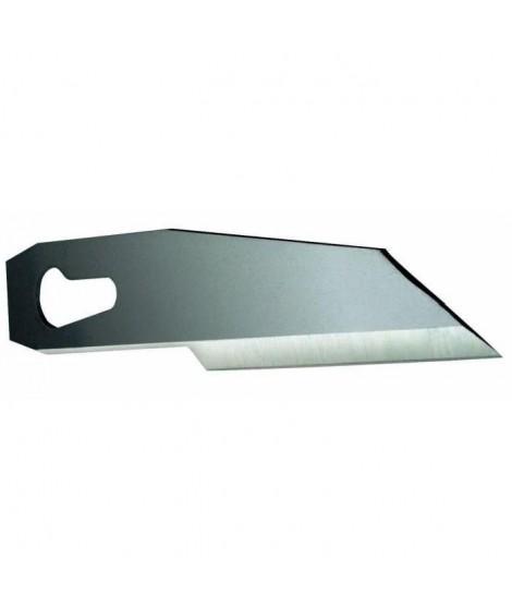 STANLEY 3 lames de scalpel droite 5901