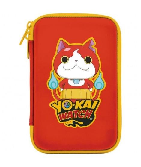 HORI -  Sacoche rigide Jibanyan -  Nintendo 3DS