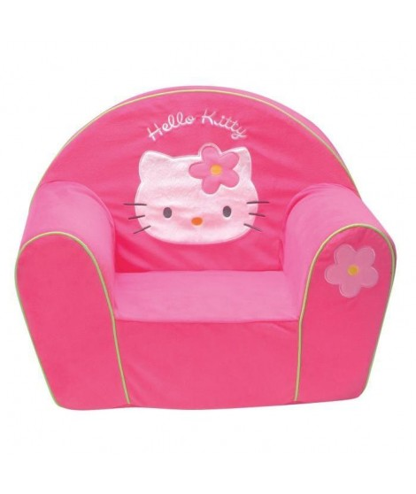 HELLO KITTY Fauteuil Club