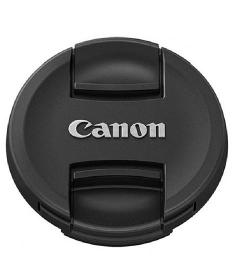 CANON Bouchon d'objectif E-58 II - 58mm