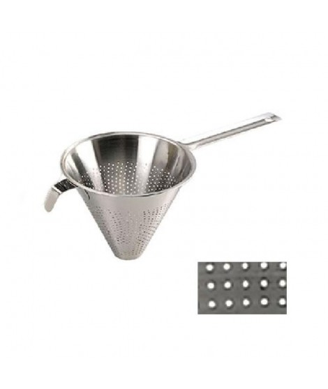 DE BUYER Passe sauce chinois - Inox - Diametre : 14 cm