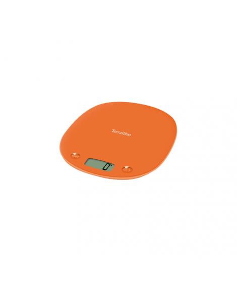 Balance électronique orange Macaron light , 3 kg - Terraillon
