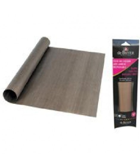 DE BUYER Tissu de cuisson - 40 x 30 cm