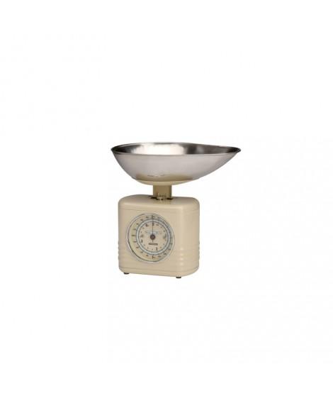 Balance mécanique de cuisine Cream Vintage - Typhoon
