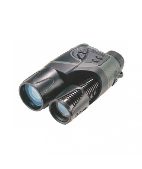 Vision nocturne Bushnell Digital stealth view 5.0x42
