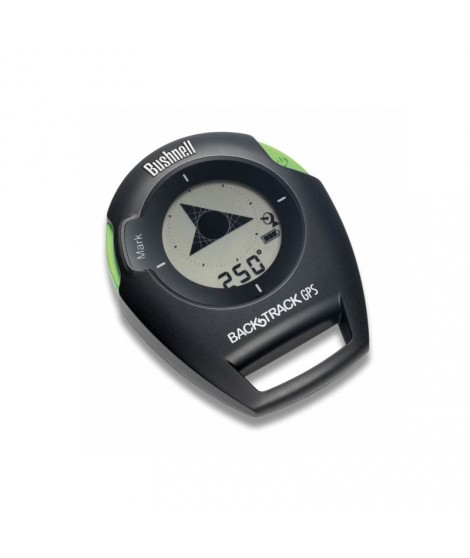 GPS Bushnell Backtrack Original G2 Noir Vert
