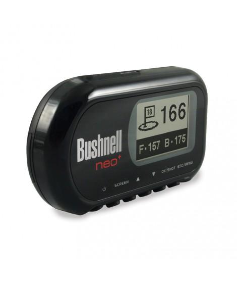 Bushnell GPS de Golf Neo+