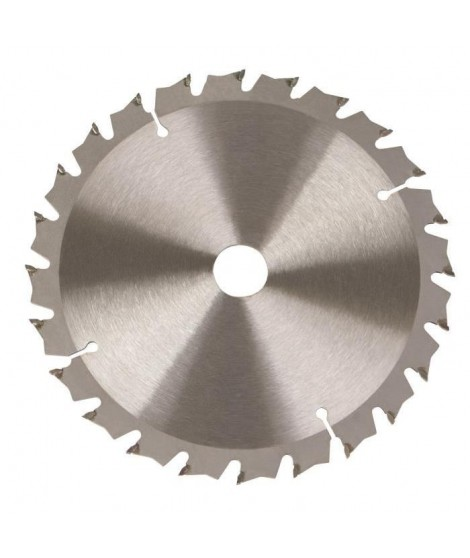 SCHEPPACH Lame pour PL45 Ø145x20 mm 48 dents