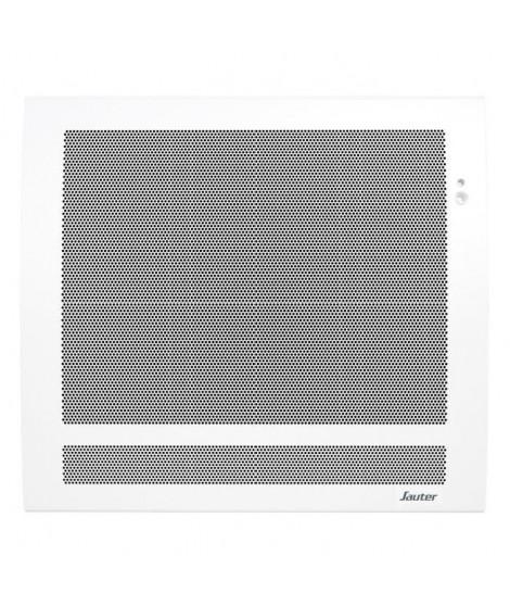 SAUTER Rayonnant Programmable SUNDORO 750 W blanc