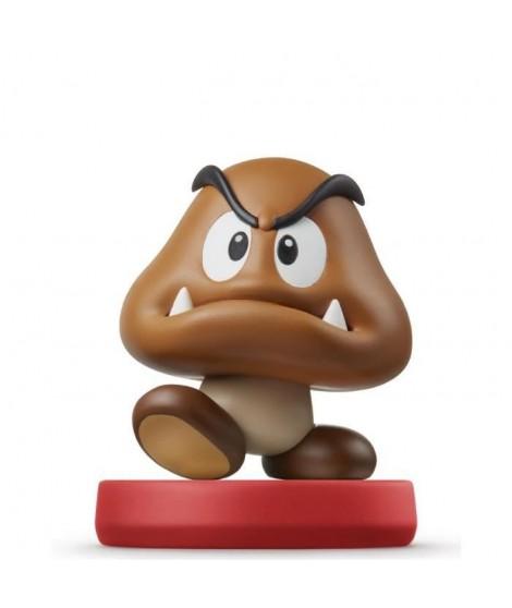 Figurine amiibo Super Mario - Goomba
