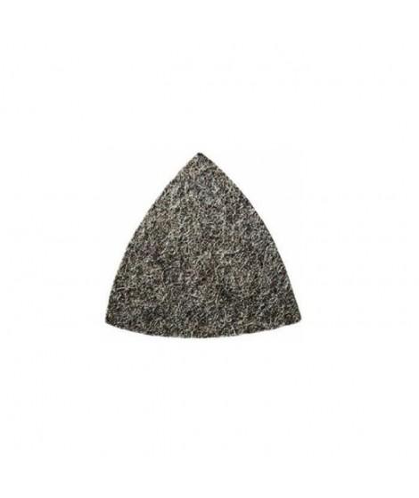 BOSCH Feutre de polissage non-tissé pour ponceuses Delta - 93mm
