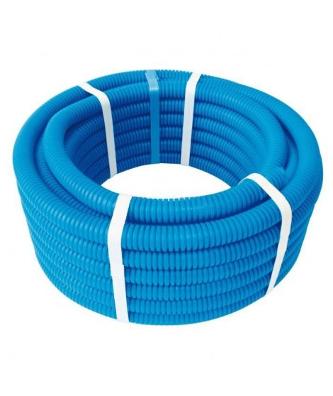 SOMATHERM Tube PER prégainé - Bleu - 13 x 16 - L 25 m