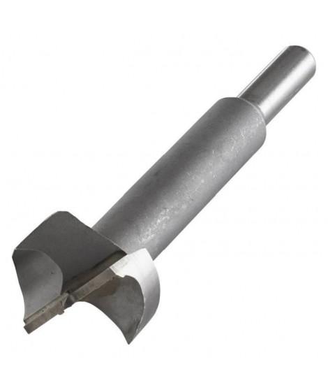 WOLFCRAFT - 1 Fraise a bois d'encastrement en carbure de tungestene - L90 Ø26mm