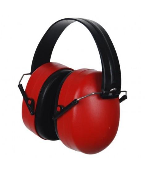 JARDIN PRATIQUE Casque anti-bruit 26 dB - Monture réglable