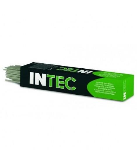 INE Lot de 9 électrodes fonte Ø3,2 mm