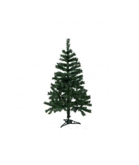 CHRISTMAS DREAM Sapin de Noël canadien 150 branches 120 cm vert