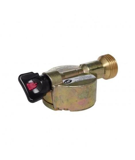 BRASERO TYPE 511 Adaptateur NF bouteille valve Ø20