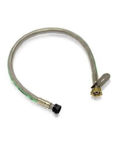 BRASERO TYPE LI70 Lyre inox butane-propane NF haute pression 70cm
