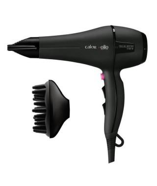 CALOR CV7852C0 Seche-Cheveux Signature Pro - Moteur AC