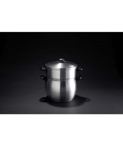 Couscousier - Aluminium - 8 l