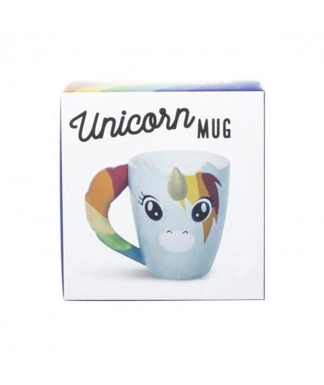 THUMBSUP! Mug Licorne