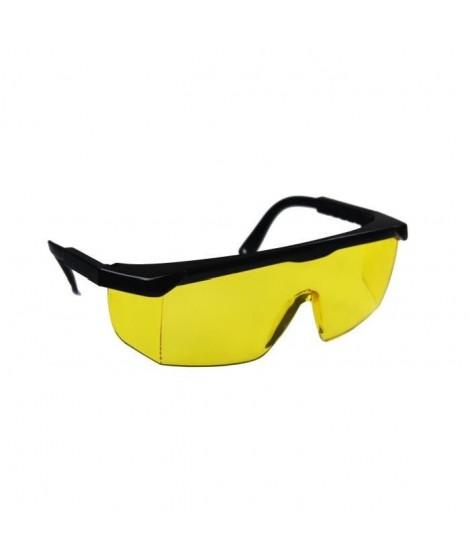 JARDIN PRATIQUE Lunettes de protection VISION+ - Avec  branches réglables télescopiques