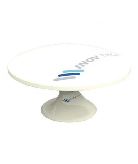 INOVTECH Antenne Omnidirectionnelle 36o