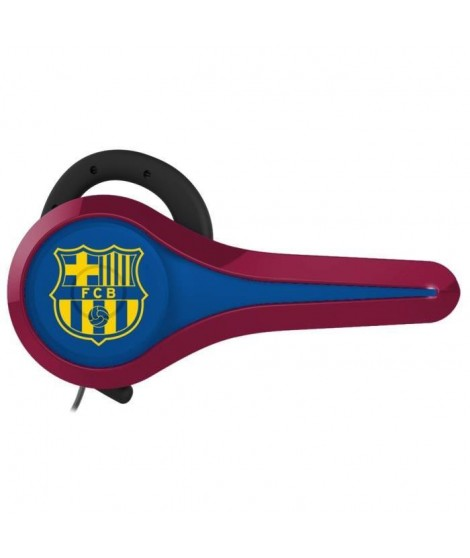 Oreillette gaming pour PS4 et Xbox One FC Barcelone