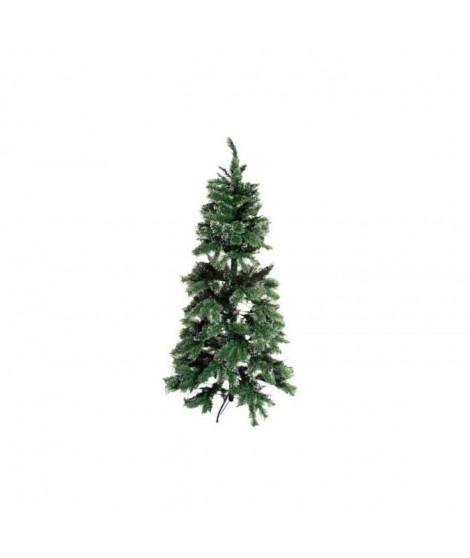 Arbre Noël en PVC 107x198 cm