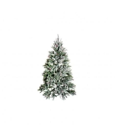 Arbre Noël en PVC 143x198 cm